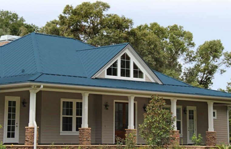 Roof Replacement – How Often Should You Replace Your Roof in Florida?