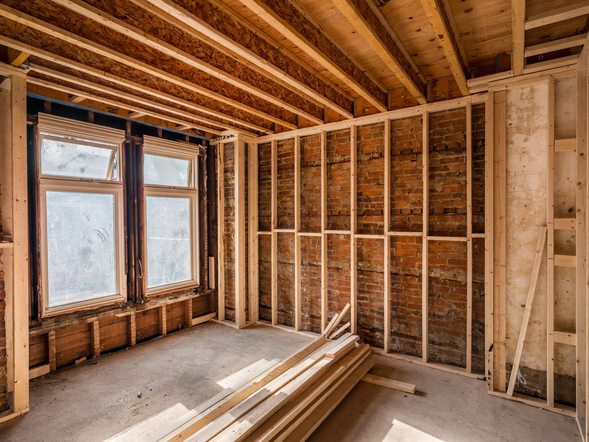 What To Consider When Remodeling Your Home's Interior