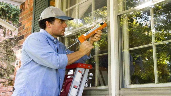 The Basics Of Home Maintenance