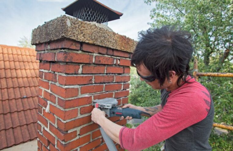 Reasons To Get a Chimney Inspection Now