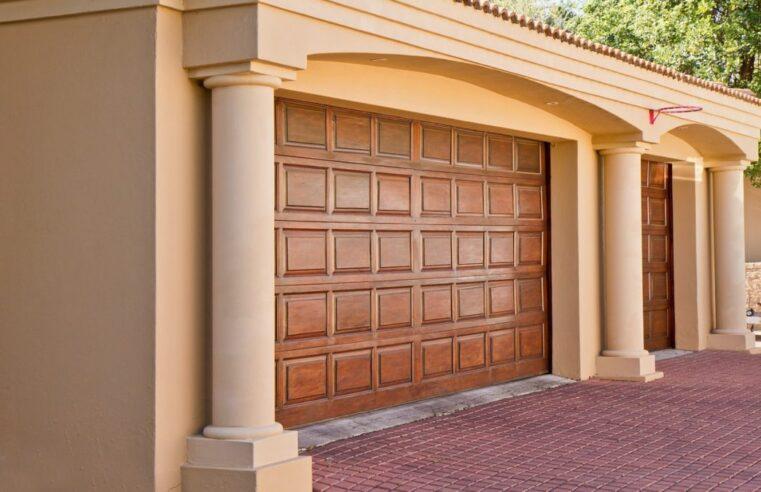 Know When It's Time to Get Garage Door Repair