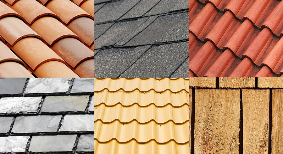 3 Types of Roofing To Consider