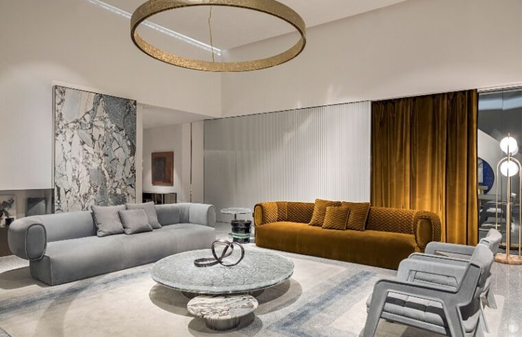 Decorate Your Home With The Best Italian Furniture