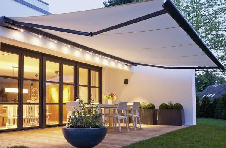 Ideas On How To Select The Right Awning