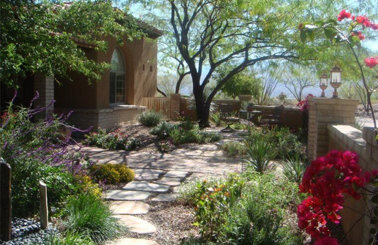 3 Essentials of Landscape Design