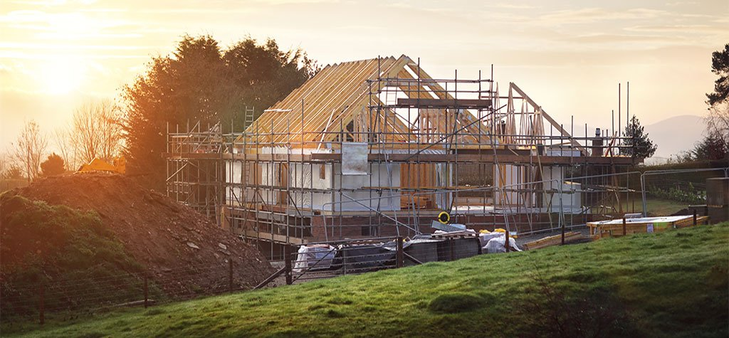 What To Think About Before Building a House