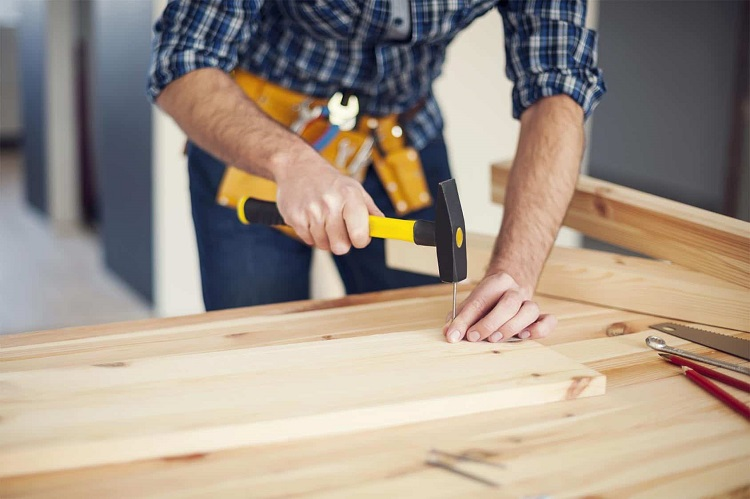 All you need to know about Carpentry Services